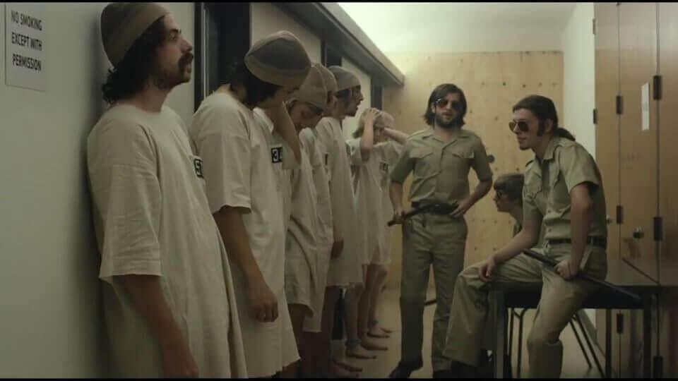 O porquê da maldade: o experimento da prisão de Stanford