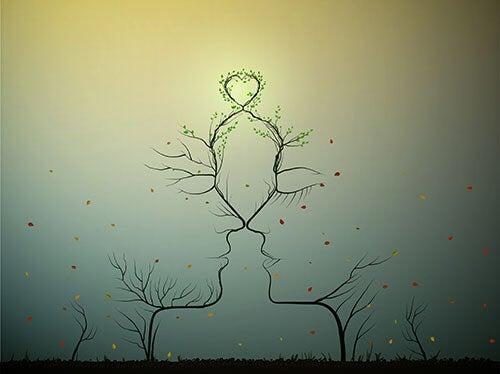 Na primavera floresce o amor
