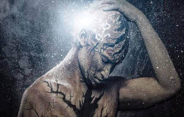 Quando a mente sofre, o corpo fala