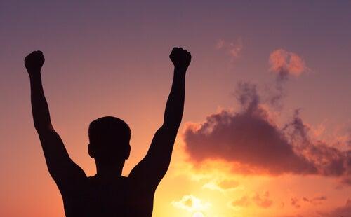 Manter a capacidade de acreditar no sucesso