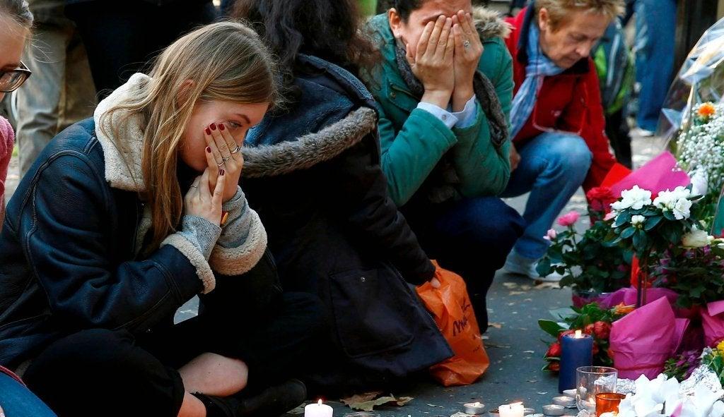 Os efeitos do terrorismo nos levam à vulnerabilidade