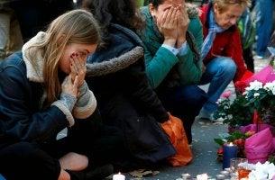 Os efeitos do terrorismo que nos leva à vulnerabilidade