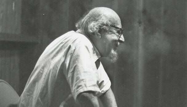As melhores frases de Fritz Perls