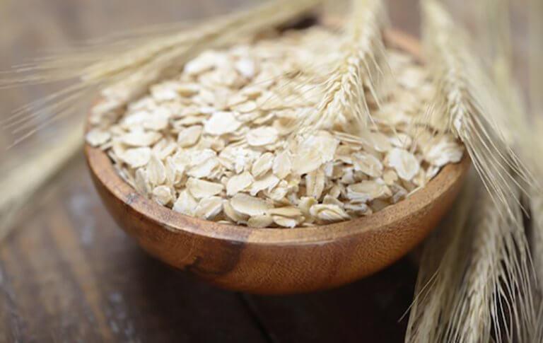 A aveia é um dos alimentos para fortalecer a memória