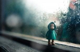 Problemas emocionais nas crianças