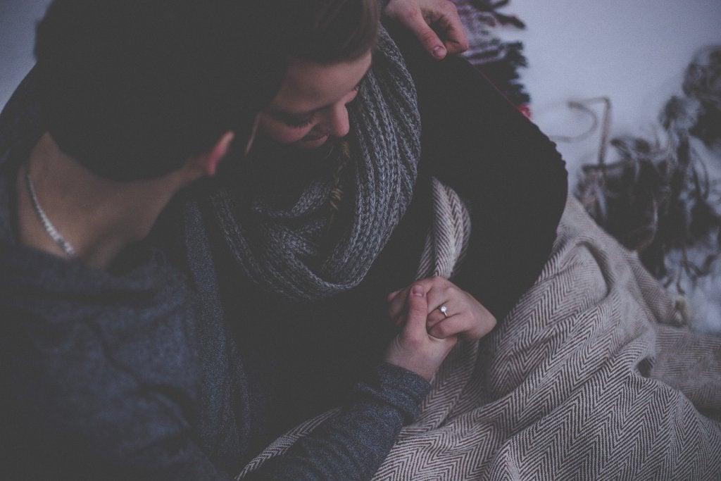 Como expor um problema ao parceiro da melhor maneira