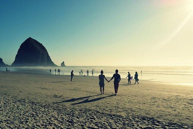 Como as férias afetam os relacionamentos?