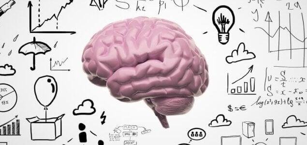 O cérebro trabalha para gerar novas memórias