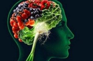 Alimentos para fortalecer a memória