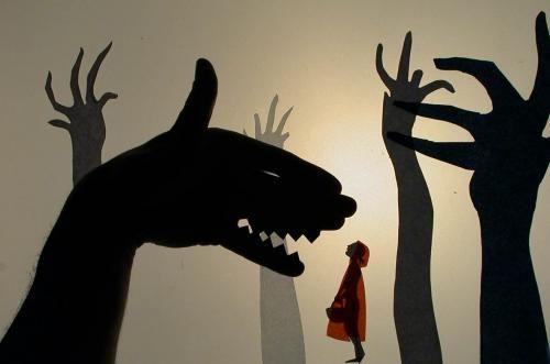 Anatomia do medo: bases fisiológicas e psicológicas