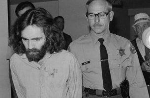 A escala da maldade de Charles Manson