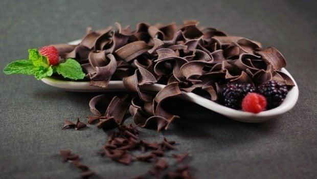 Chocolate amargo para fortalecer a memória