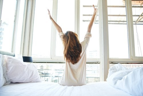 Os benefícios de regular o relógio interno