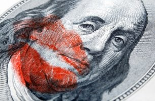 O amor ao dinheiro