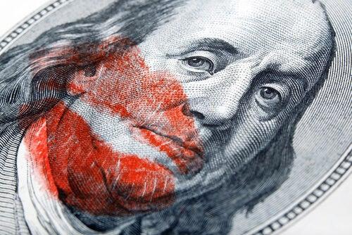 O amor ao dinheiro é a raiz do todo mal