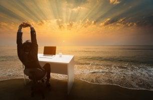 Felicidade no trabalho: ingenuidade ou realidade?