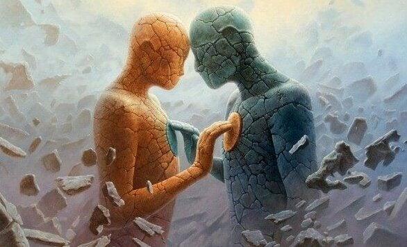Psicologia da conexão: a arte de se conectar através do coração