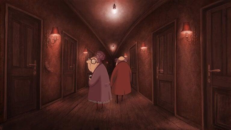 Lost Property: um curta-metragem emocionante