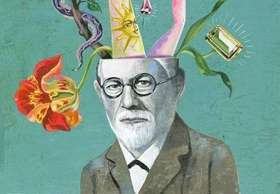 A mente de Freud