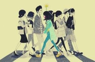 Algumas atitudes distanciam mais do que a distância