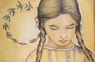 Quando e como comunicar a morte de alguém querido a uma criança?
