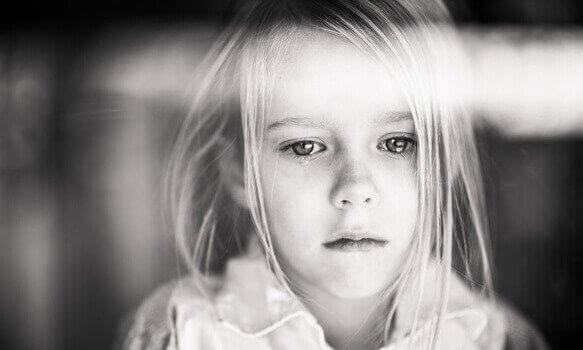 O que acontece no coração de uma criança que não é amada