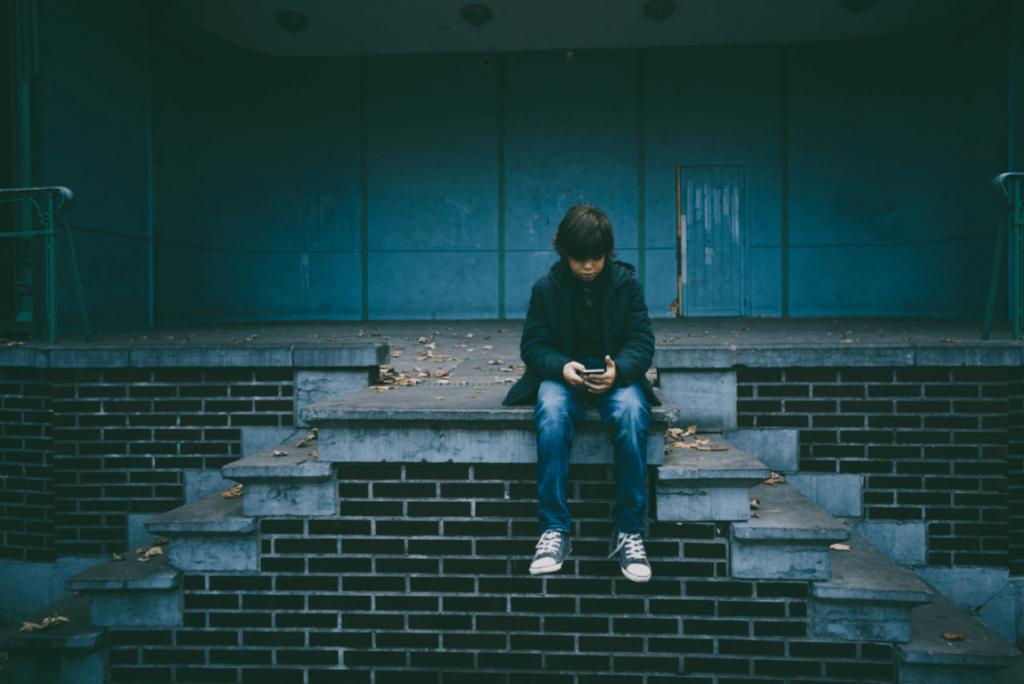 Como comunicar a morte de alguém querido a uma criança?
