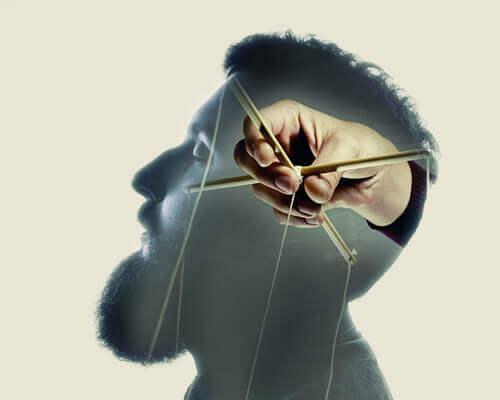 Manipulação do cérebro
