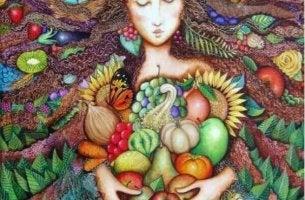 O vínculo entre emoção e alimentação
