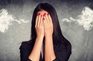 A raiva pode nos deixar doentes