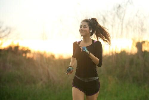 Mindfulness no esporte