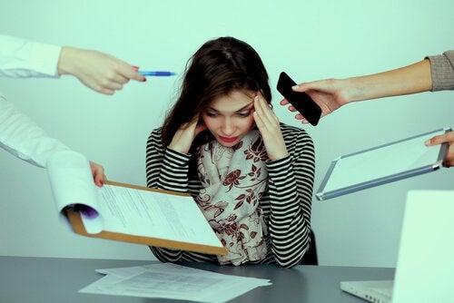 O que é mobbing ou assédio psicológico no trabalho?