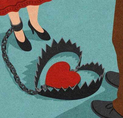 Você conhece o transtorno da personalidade dependente?