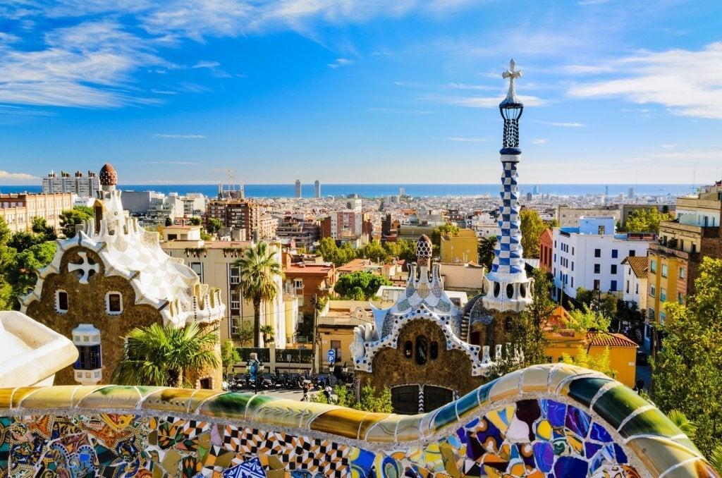 Hoje quero falar do atentado terrorista em Barcelona