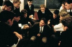 O que significa ser um bom professor?