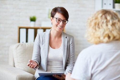 Como desenvolver um bom rapport na terapia