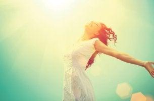 Aprender a perdoar a si mesmo