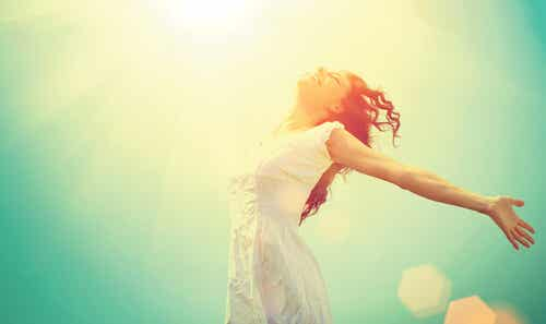 Comece aprendendo a perdoar a si mesmo