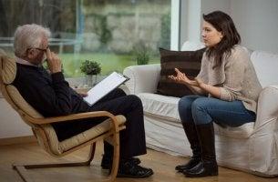 O que é o rapport na terapia?