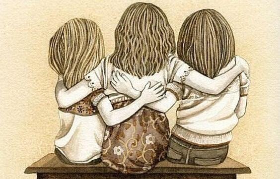 Como desenvolver habilidades sociais na infância