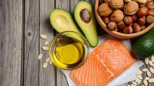 Alimentos que nos fornecem ácidos graxos ômega 3