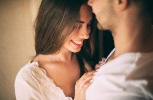 Como surge a atração sexual?