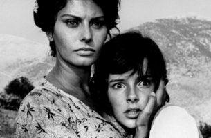 Interpretações marcantes de mulheres no cinema