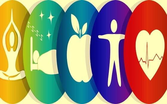 As variáveis da boa saúde
