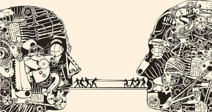 Teoria da comunicação humana