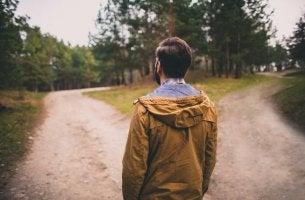 O que fazer quando você não consegue encontrar o caminho certo?