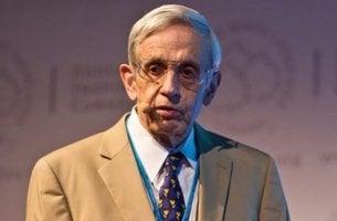 A verdadeira história de John Nash, o gênio atormentado