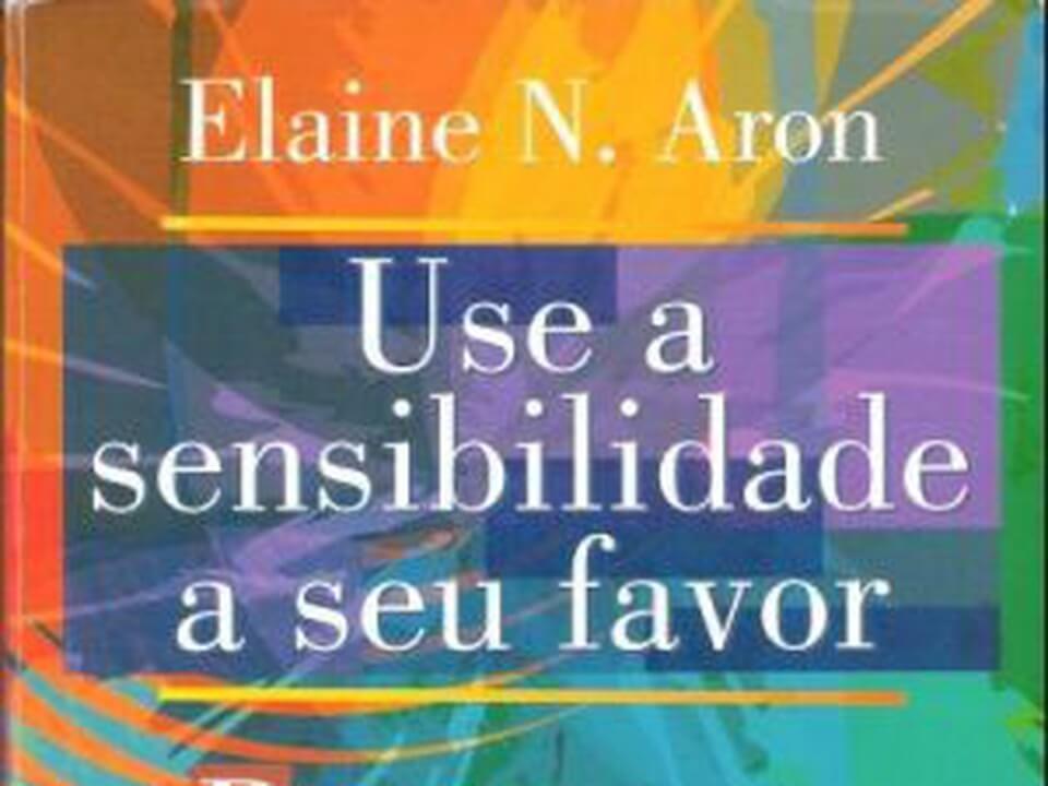 Livro 'Use a Sensibilidade a Seu Favor'