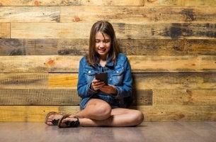 Como fazer uma criança usar as novas tecnologias de forma responsável?