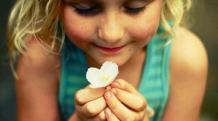 Expressar as emoções na infância: algo de extrema importância